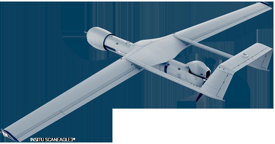 Orbital UAVE